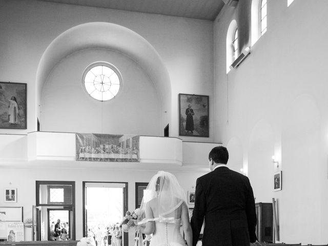 Il matrimonio di Andrea e Zara a Ravenna, Ravenna 40
