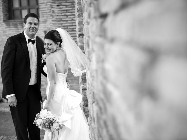Il matrimonio di Andrea e Zara a Ravenna, Ravenna 43