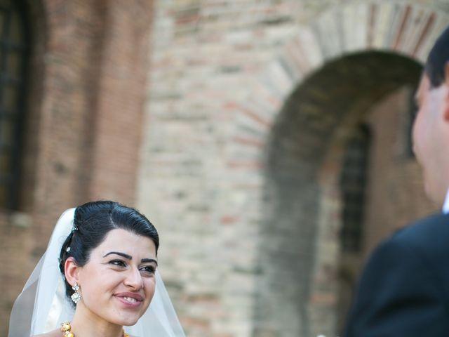 Il matrimonio di Andrea e Zara a Ravenna, Ravenna 44