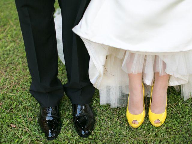 Il matrimonio di Andrea e Zara a Ravenna, Ravenna 46