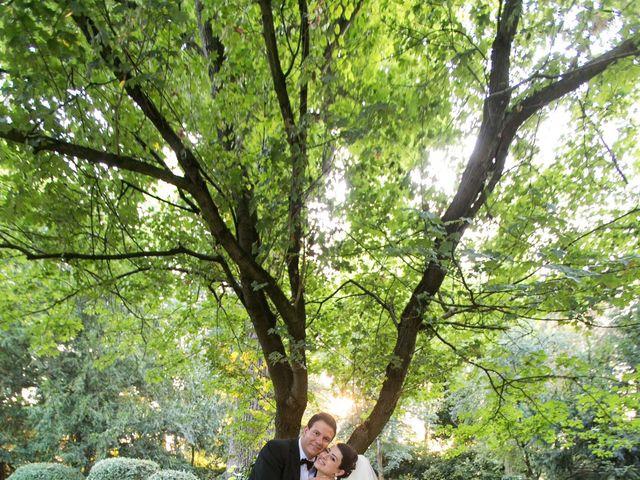 Il matrimonio di Andrea e Zara a Ravenna, Ravenna 48