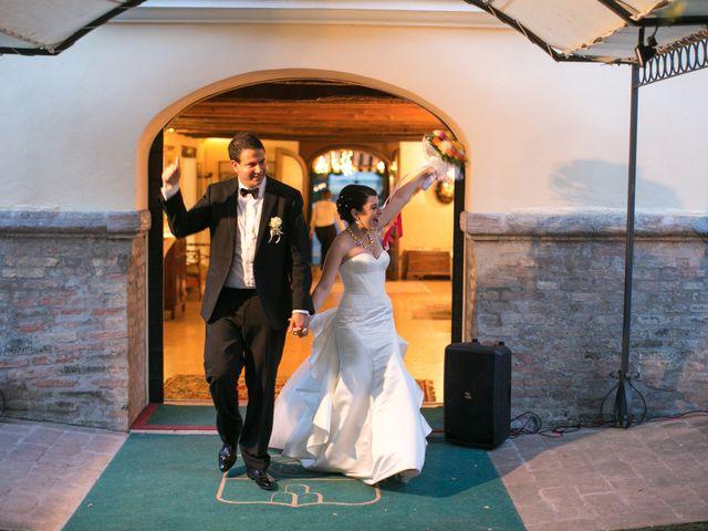 Il matrimonio di Andrea e Zara a Ravenna, Ravenna 51
