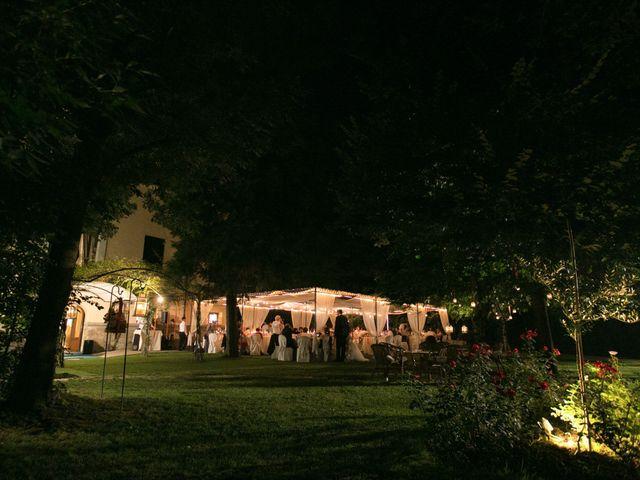 Il matrimonio di Andrea e Zara a Ravenna, Ravenna 53