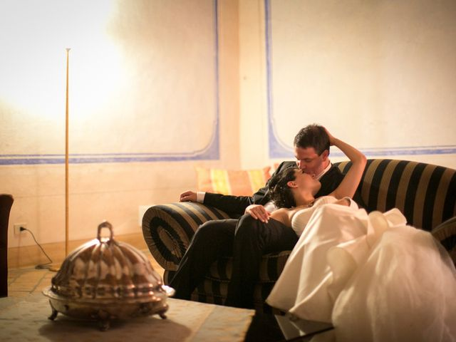 Il matrimonio di Andrea e Zara a Ravenna, Ravenna 58