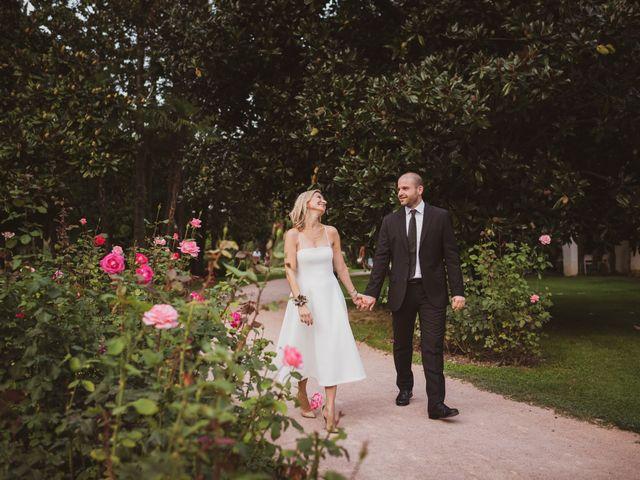 Il matrimonio di Mehmet e Gulcin a Riva del Garda, Trento 10