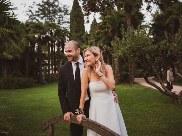 Il matrimonio di Mehmet e Gulcin a Riva del Garda, Trento 16