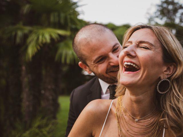 Il matrimonio di Mehmet e Gulcin a Riva del Garda, Trento 18