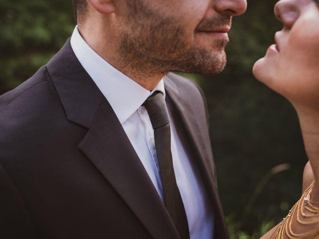 Il matrimonio di Mehmet e Gulcin a Riva del Garda, Trento 22