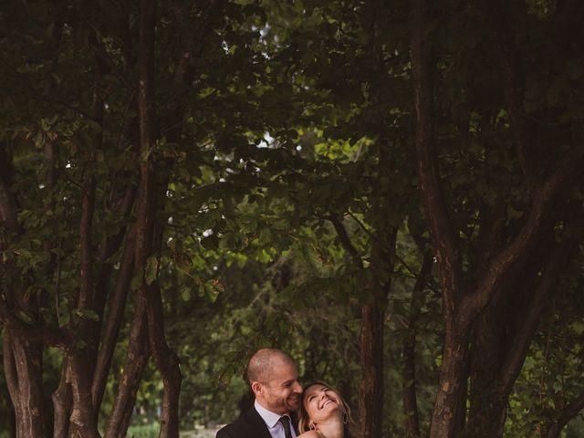 Il matrimonio di Mehmet e Gulcin a Riva del Garda, Trento 25