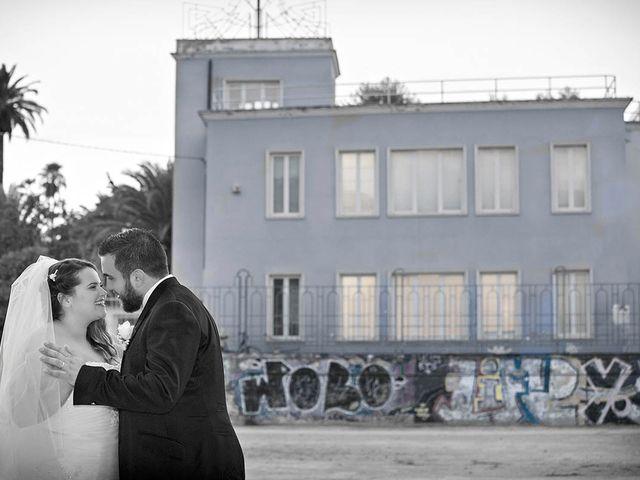 Il matrimonio di Emmanuele e Federica a San Benedetto del Tronto, Ascoli Piceno 3