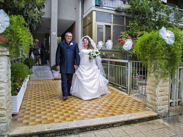 Il matrimonio di Emmanuele e Federica a San Benedetto del Tronto, Ascoli Piceno 27