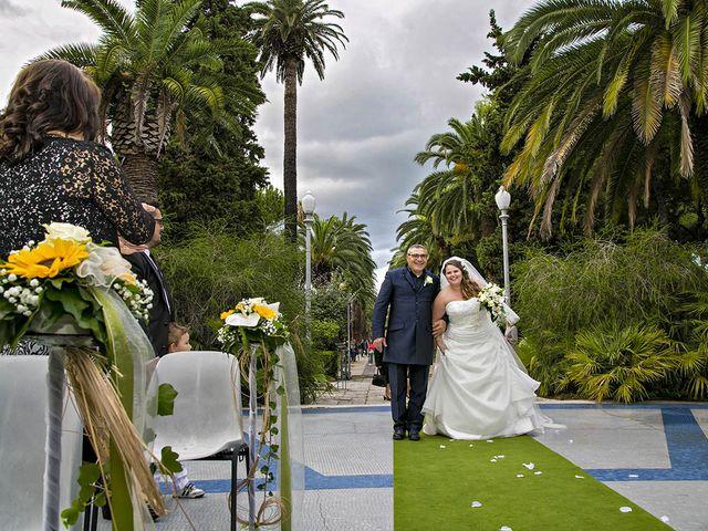 Il matrimonio di Emmanuele e Federica a San Benedetto del Tronto, Ascoli Piceno 32