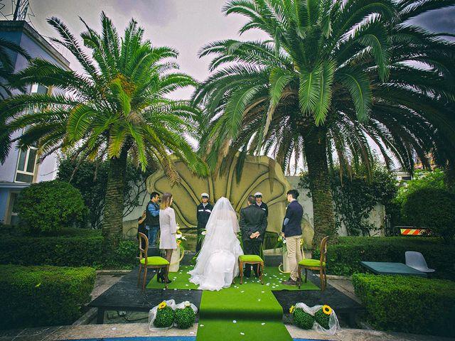 Il matrimonio di Emmanuele e Federica a San Benedetto del Tronto, Ascoli Piceno 33