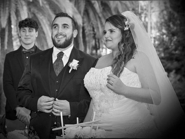Il matrimonio di Emmanuele e Federica a San Benedetto del Tronto, Ascoli Piceno 36