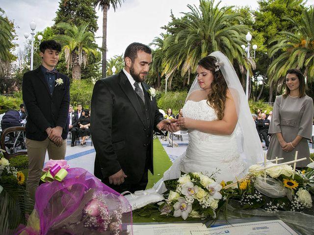 Il matrimonio di Emmanuele e Federica a San Benedetto del Tronto, Ascoli Piceno 37