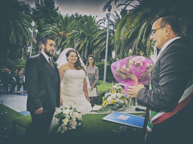 Il matrimonio di Emmanuele e Federica a San Benedetto del Tronto, Ascoli Piceno 41