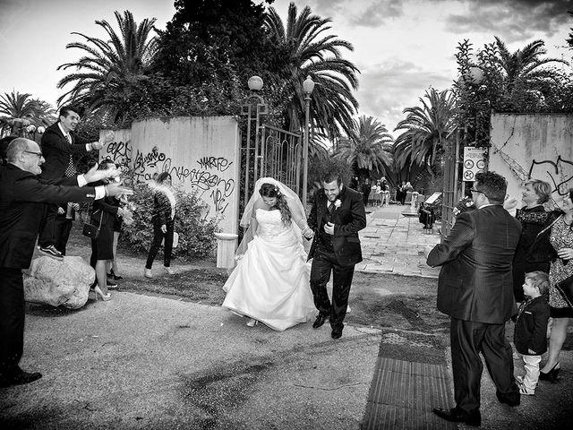Il matrimonio di Emmanuele e Federica a San Benedetto del Tronto, Ascoli Piceno 42