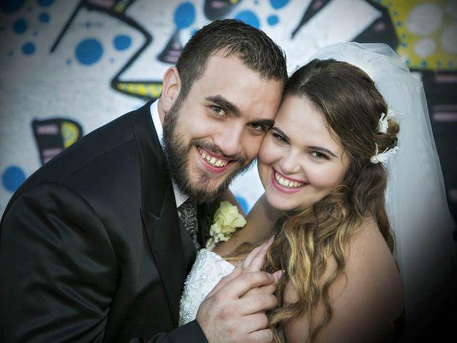 Il matrimonio di Emmanuele e Federica a San Benedetto del Tronto, Ascoli Piceno 43