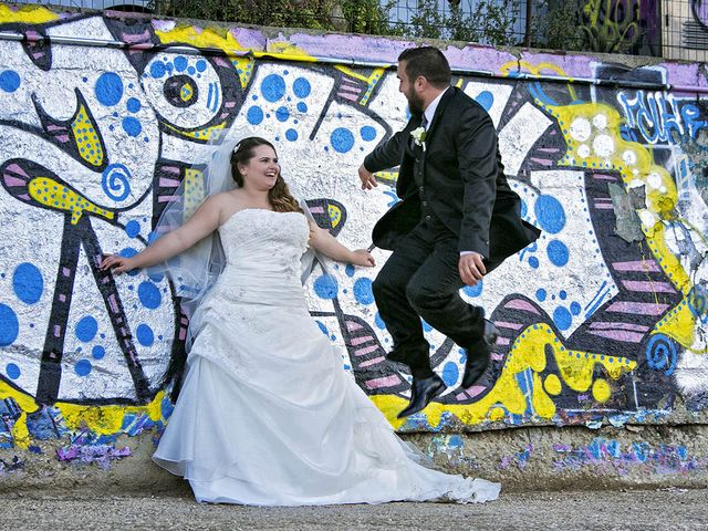 Il matrimonio di Emmanuele e Federica a San Benedetto del Tronto, Ascoli Piceno 45
