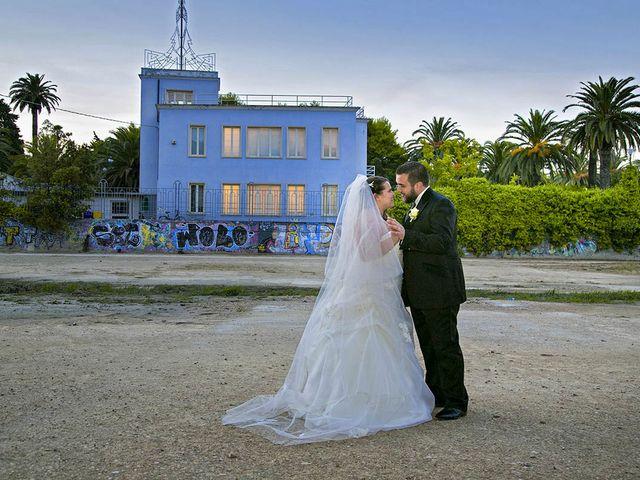 Il matrimonio di Emmanuele e Federica a San Benedetto del Tronto, Ascoli Piceno 46