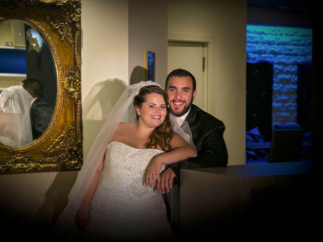 Il matrimonio di Emmanuele e Federica a San Benedetto del Tronto, Ascoli Piceno 49