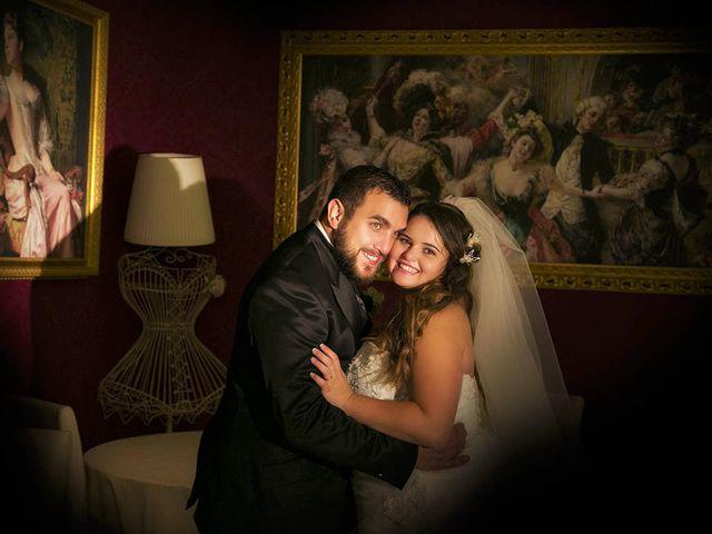 Il matrimonio di Emmanuele e Federica a San Benedetto del Tronto, Ascoli Piceno 52