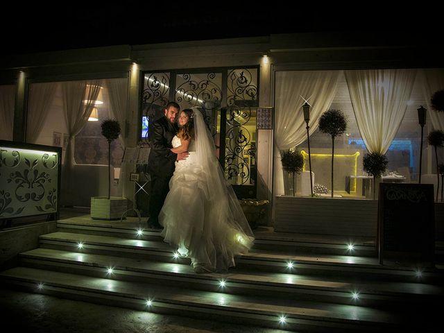 Il matrimonio di Emmanuele e Federica a San Benedetto del Tronto, Ascoli Piceno 1