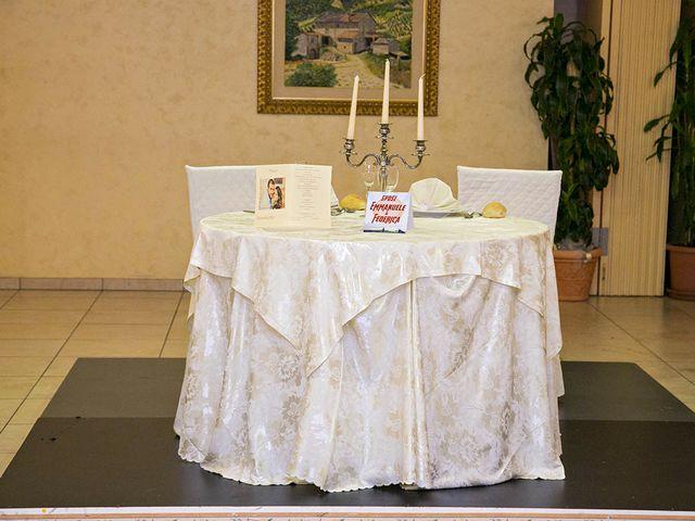 Il matrimonio di Emmanuele e Federica a San Benedetto del Tronto, Ascoli Piceno 59
