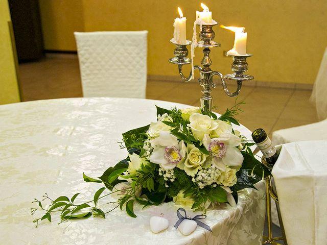Il matrimonio di Emmanuele e Federica a San Benedetto del Tronto, Ascoli Piceno 63