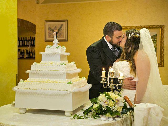 Il matrimonio di Emmanuele e Federica a San Benedetto del Tronto, Ascoli Piceno 64