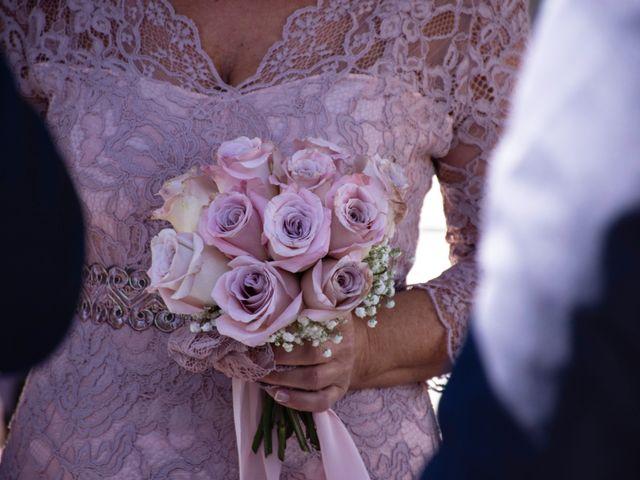 Il matrimonio di Antonino e Claudia a Erbusco, Brescia 7