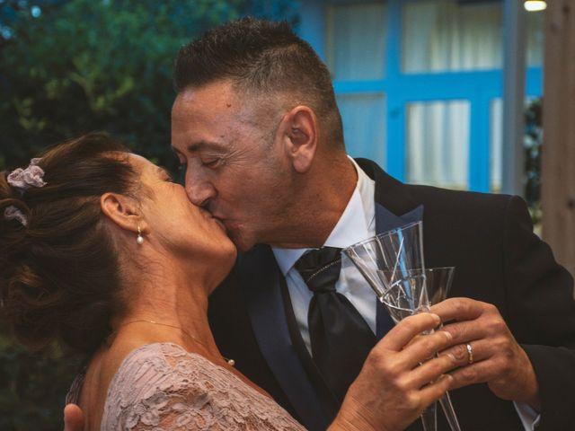 Il matrimonio di Antonino e Claudia a Erbusco, Brescia 20