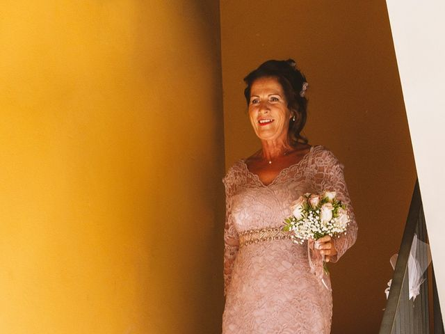 Il matrimonio di Antonino e Claudia a Erbusco, Brescia 23