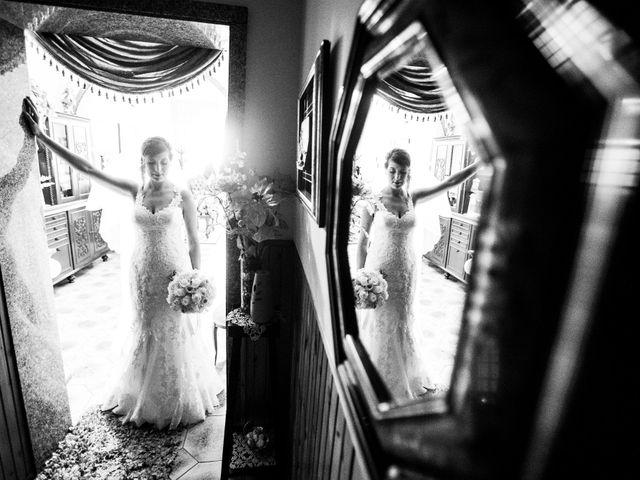 Il matrimonio di Vito e Mariangela a San Pancrazio Salentino, Brindisi 8