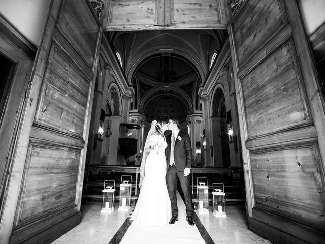 Il matrimonio di Vito e Mariangela a San Pancrazio Salentino, Brindisi 1