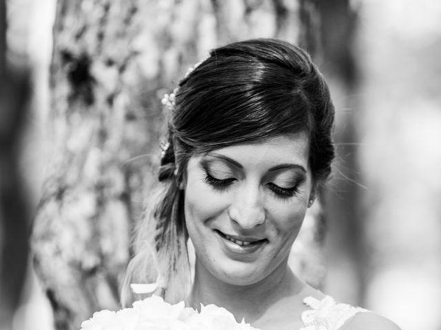 Il matrimonio di Vito e Mariangela a San Pancrazio Salentino, Brindisi 10