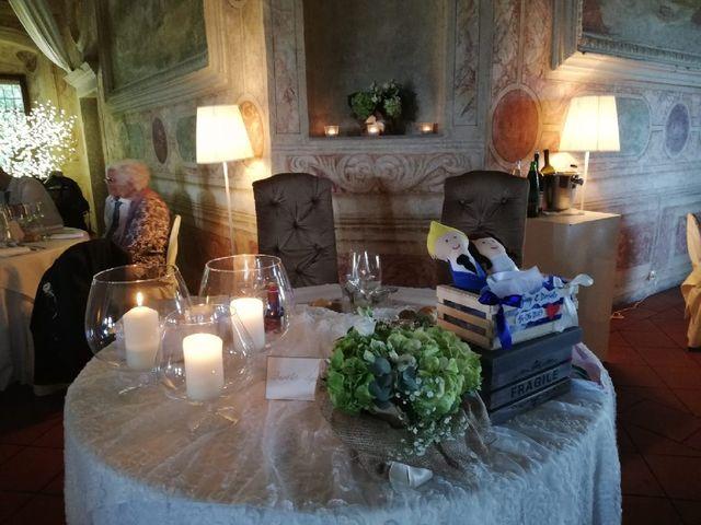 Il matrimonio di Daniele e Giusy a Muggia, Trieste 3
