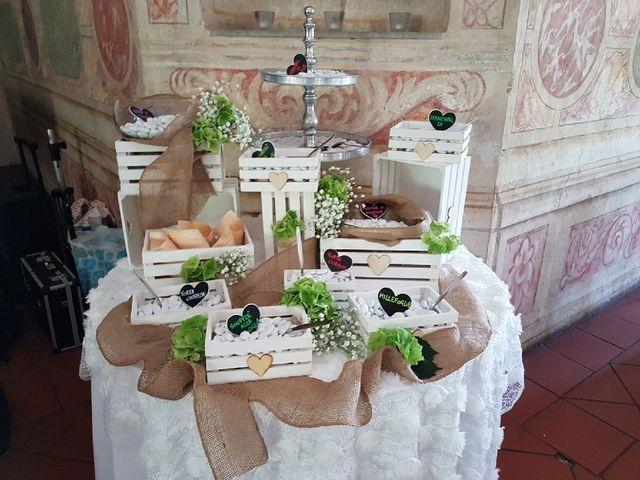 Il matrimonio di Daniele e Giusy a Muggia, Trieste 5
