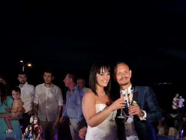 Il matrimonio di Daniele e Giusy a Muggia, Trieste 6