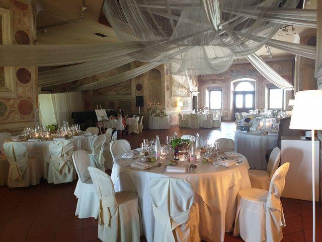Il matrimonio di Daniele e Giusy a Muggia, Trieste 7