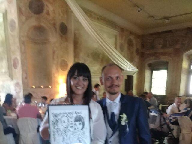 Il matrimonio di Daniele e Giusy a Muggia, Trieste 10