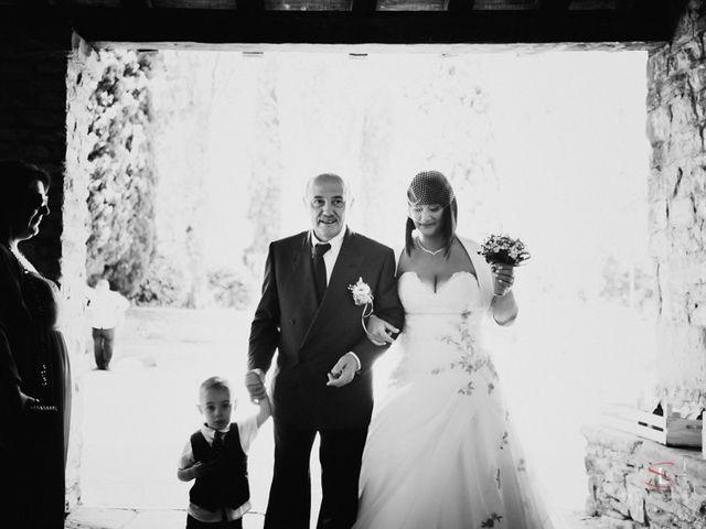 Il matrimonio di Daniele e Giusy a Muggia, Trieste 14