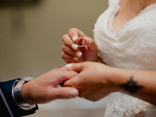 Il matrimonio di Daniele e Giusy a Muggia, Trieste 15