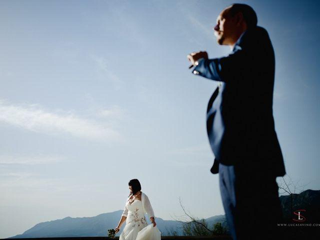 Il matrimonio di Daniele e Giusy a Muggia, Trieste 17