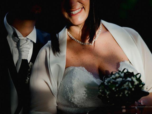 Il matrimonio di Daniele e Giusy a Muggia, Trieste 18