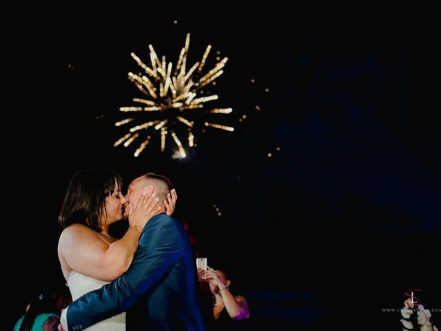 Il matrimonio di Daniele e Giusy a Muggia, Trieste 21