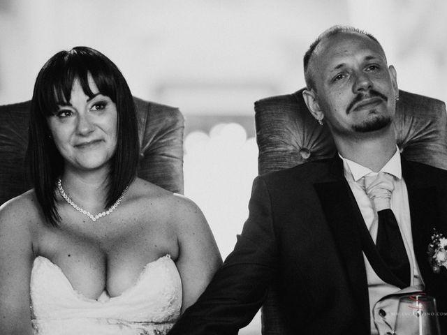 Il matrimonio di Daniele e Giusy a Muggia, Trieste 23