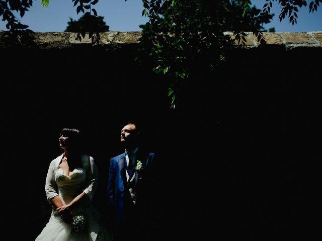 Il matrimonio di Daniele e Giusy a Muggia, Trieste 27