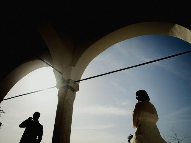 Il matrimonio di Daniele e Giusy a Muggia, Trieste 29
