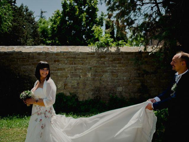 Il matrimonio di Daniele e Giusy a Muggia, Trieste 30